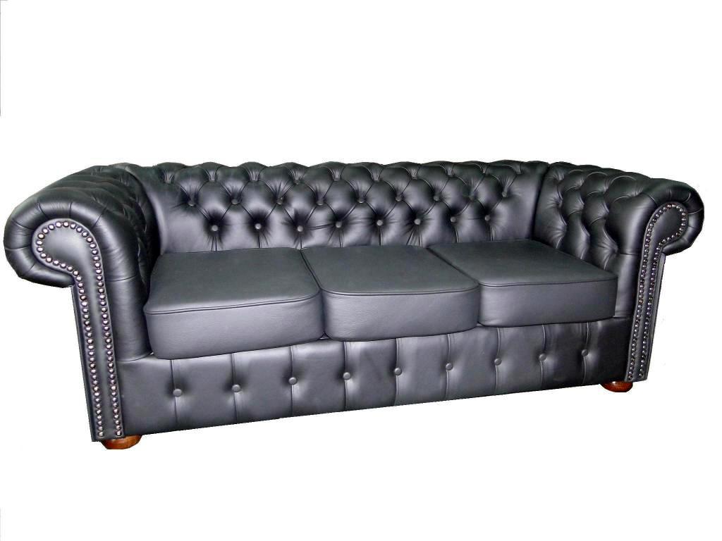 ledersofa schwarz cool ledersofa schwarz gnstig with. Black Bedroom Furniture Sets. Home Design Ideas