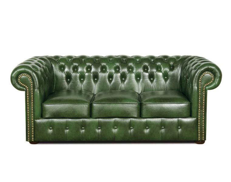 chesterfield klassik3 sofa. Black Bedroom Furniture Sets. Home Design Ideas