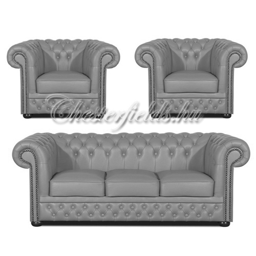 chesterfields sitzgarnitur m bel. Black Bedroom Furniture Sets. Home Design Ideas