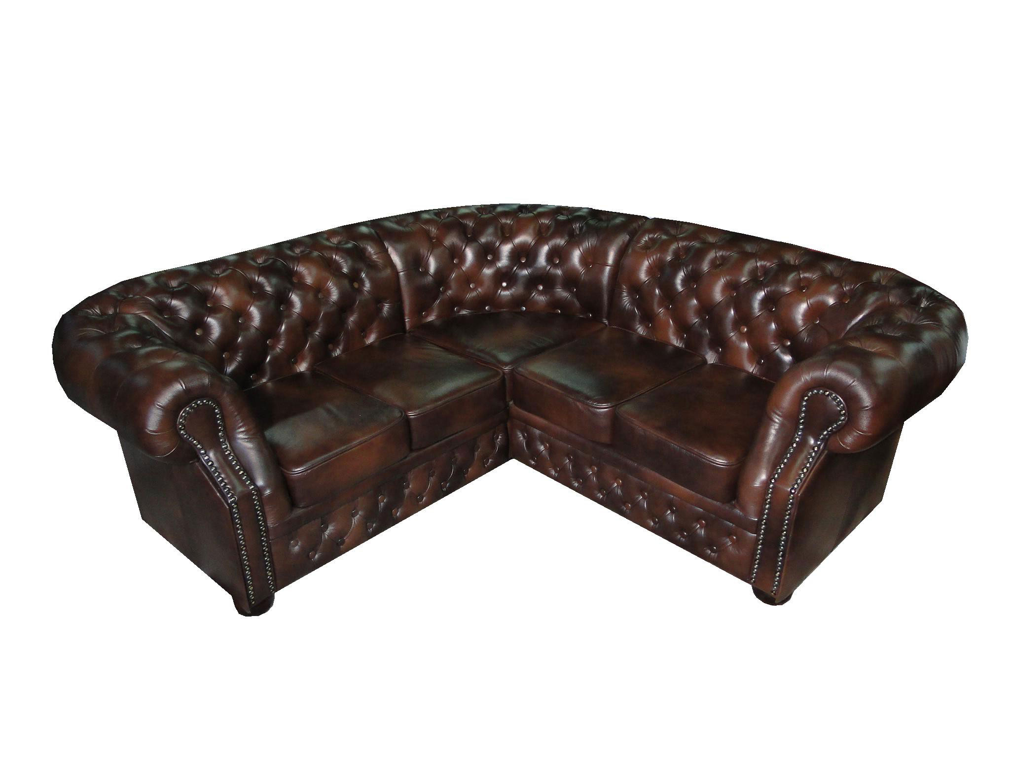 Chesterfield ecksofa nuvo wool chesterfield sofa abode for Ecksofa polster