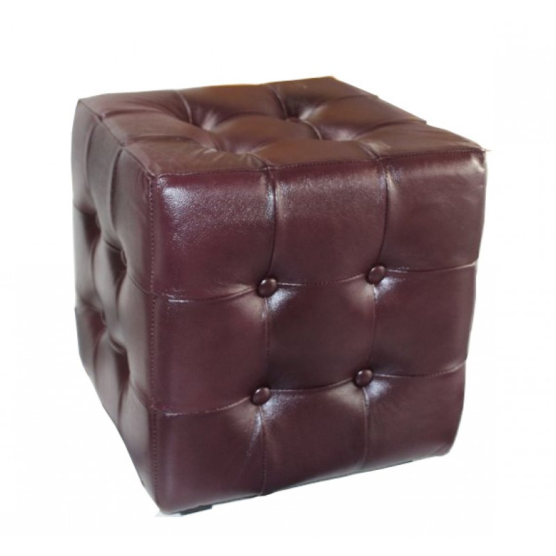 Chesterfield Würfel Antikrot (A7)
